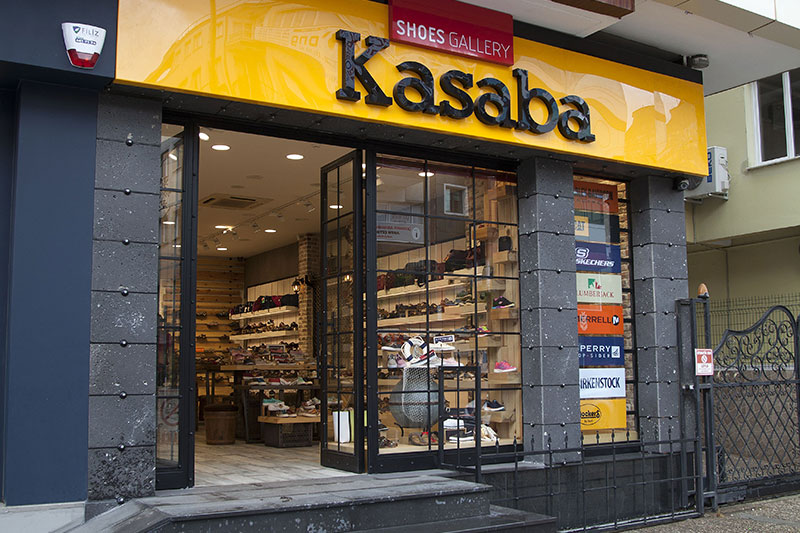 Kasaba Shoes Gallery